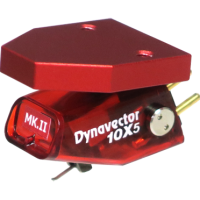 Dynavector DV-10X5 MKII