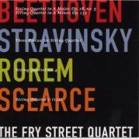 Fry Street - Beethoven etc