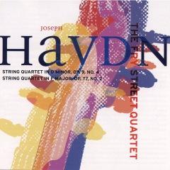 Fry Street - Haydn