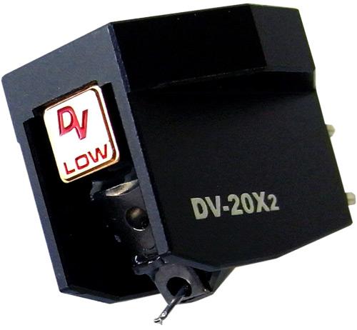 Dynavector DV-20X2