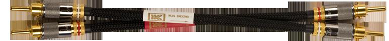 Kimber Select KS-9038
