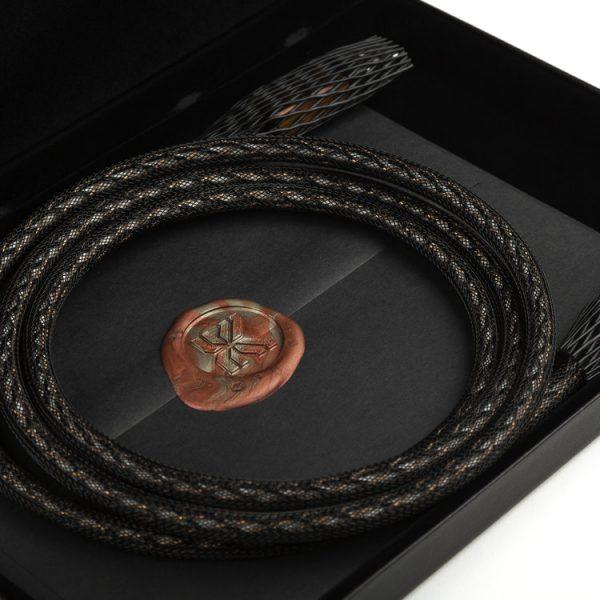 Kimber Axios Headphone Cables